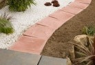 Bonner Landscaping kerbs and edges 1