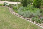 Bonner Landscaping kerbs and edges 3
